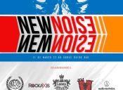 New Noise en Bar Óxido