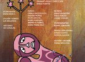 """""""Violeta…..de la tierra, al canto y lo divino"""" en Teatro Azares"""