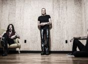 The Winery Dogs En Chile