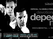 Devotional Depeche Mode en Ático Bar
