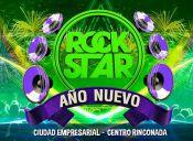Fiesta Año Nuevo 2016 RockStar