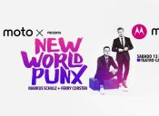New World Punx en Teatro Caupolicán
