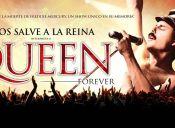 Dios Salve a la Reina en Chile