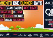 Fiesta One Summer Day en Casa Piedra