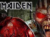 Iron Maiden en Chile