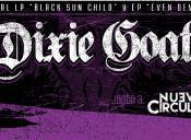Dixie Goat en Bar Óxido