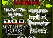 Sobredosis Sudaca Fest 2016