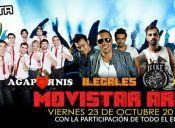 La Gran Fiesta 40 en Movistar Arena