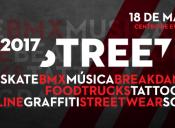 Nueva versión de Festival StreetFest convocará lo mejor de la cultura urbana