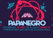 Papanegro celebra 10 de años de