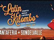 Latin Kilombo en Club Subterráneo