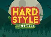 Fiesta Hardstyle United en Teatro Caupolicán