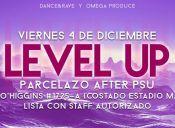 Level Up post PSU 2015
