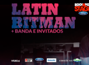 Latin Bitman en Club Chocolate