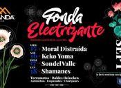 Fonda Electrizante 2017