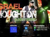 Israel Houghton en Chile