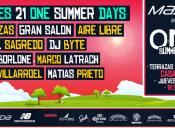 Fiestas One Summer Day en Casa Piedra