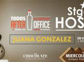 Baile y Calor en After Office de Club Chocolate