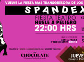 Fiestas Spandex, Club Chocolate