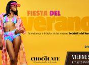 Fiesta del Verano en Club Chocolate
