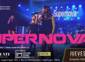Supernova en Club Chocolate