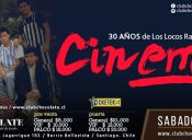Cinema en el Club Chocolate