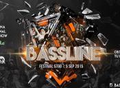 BASSLINE: EL EXCLUSIVO FESTIVAL DE MÚSICA ELECTRÓNICA