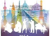 Día Internacional del Jazz - Escuela Moderna de Música y Danza Santiago