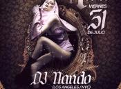 Taurus Redemption - DJ Nando (Los Angeles/NYC)