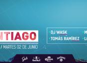 MADE IN SANTIAGO, Club Subterráneo