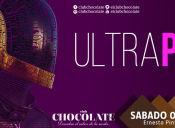 ULTRAPOP: Ultrabailable en Club Chocolate