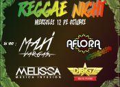 Reggae Night en Club Chocolate