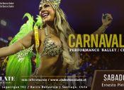 Carnaval de Río en Club Chocolate