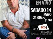 Go en Sala SCD Bellavista