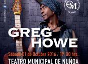 Guitarfest en Teatro Municipal de Ñuñoa