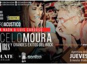 Marcelo Moura en Club Chocolate