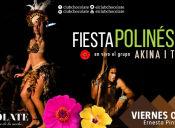 Fiesta Polinésica, Club Chocolate