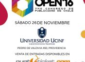 Open Congreso 2016