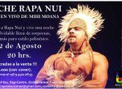 Noche Rapa Nuí