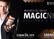 Magic Night en Club Chocolate