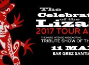 The Celebration of the Lizard. 2017 Tour Awake. Bar Grez