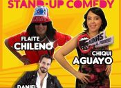 Stand Up en Bar el Tunel