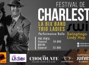 Fiesta Charleston Swing, Club Chocolate