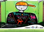 RUDE BOYS Presenta: BLACK PARTY Vol. 2 - 30/08/2012