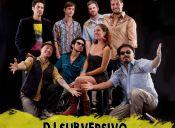 Chilombiana en vivo, Bar El Clan