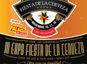 Fiesta de la Cerveza Las Vizcachas 2012