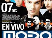 Aniversario MODO en vivo (Tributo a Depeche Mode)