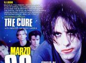Fiesta Viva The Cure