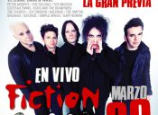 Viva The Cure, Bal le duc