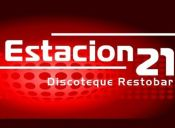 Estacion 21